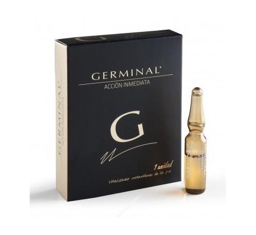 Germinal accion inmediata (1 ampolla 1,5 ml)