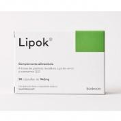 Lipok (30 capsulas)