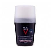 Vichy homme desodorante piel sensible (1 envase 50 ml)