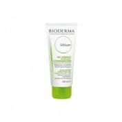 Sebium gel exfoliante - bioderma (1 envase 100 ml)