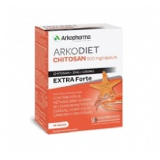 CHITOSAN EXTRA FORTE (500 MG 60 CAPS)