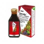Floradix elixir (1 envase 250 ml)