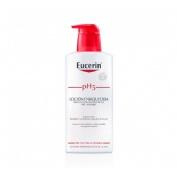 Eucerin piel sensible ph-5 locion enriquecida (1 envase 400 ml)