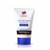 Neutrogena crema de manos concentrada (1 envase 50 ml)