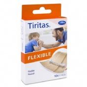 Tiritas elasticas - aposito adhesivo (100 cm x 6 cm)