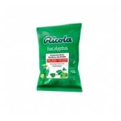 Ricola bolsa mentol- eucaliptus 70 gr