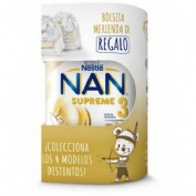 Nan 3 supreme (1 envase 800 g)