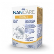 Nan care vitamina d (1 envase 5 ml)