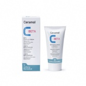 Mandri ceramol crema betacomplex 50 ml