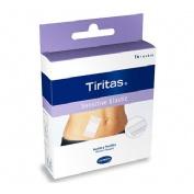 Tiritas sensitive elastic - aposito adhesivo (1m x 8 cm)