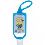 Gel higienizante minions 60 ml