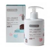 Suavinex pediatric gel champu syndet (1 envase 500 ml)
