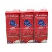 Bioralsuero (3 tetrabrick 200 ml sabor fresa)