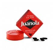 Juanola pastillas clasicas (1 caja 5,4 g)