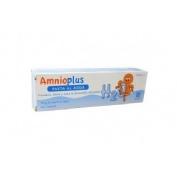 Amnioplush h2o pasta al agua (1 envase 75 g)