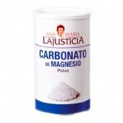 Carbonato de magnesio - ana maria lajusticia (polvo oral 1 envase  180 g)