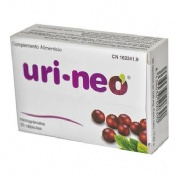 Uri neo (30 capsulas)