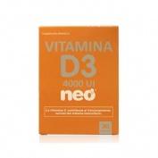 Vitamina d3 neo (30 capsulas)