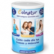 Colnatur classic (polvo oral 1 envase 300 g sabor neutro)
