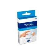 Tiritas plastic - aposito adhesivo (19 x 72 14 u)