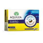 Aquilea sueño (1,95 mg 60 comprimidos)