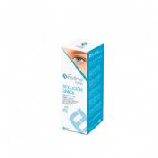 Farline optica solucion unica lentes de contacto (360 ml)