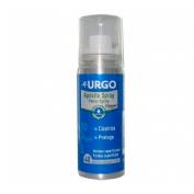 Urgo heridas superficiales - aposito (spray 40 ml)