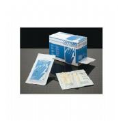 Guantes de latex - corysan cirugia esteril (2 unidades talla 6.5)
