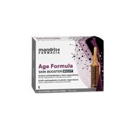 Mandri age formula skin booster noche 10 amp